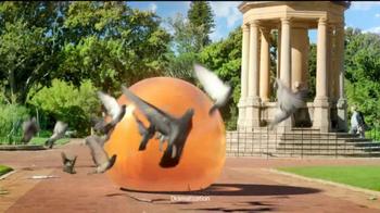 Metamucil TV Spot, 'Orange Blob' - Thumbnail 2