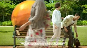 Metamucil TV Spot, 'Orange Blob' - Thumbnail 4