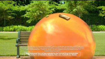 Metamucil TV Spot, 'Orange Blob' - Thumbnail 5
