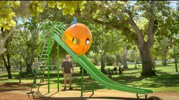 Metamucil TV Spot, 'Orange Blob' - Thumbnail 8