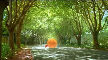 Metamucil TV Spot, 'Orange Blob' - Thumbnail 9