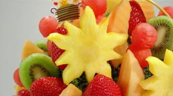 Edible Arrangements Watermelon Kiwi Summer Bouquet TV Spot - Thumbnail 3