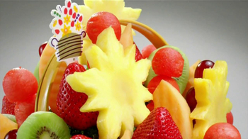 Edible Arrangements Watermelon Kiwi Summer Bouquet TV Spot - Thumbnail 5