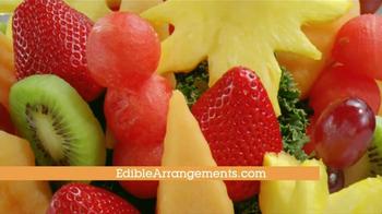Edible Arrangements Watermelon Kiwi Summer Bouquet TV Spot - Thumbnail 6