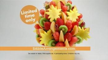 Edible Arrangements Watermelon Kiwi Summer Bouquet TV Spot - Thumbnail 7