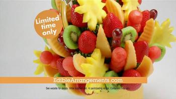 Edible Arrangements Watermelon Kiwi Summer Bouquet TV Spot - Thumbnail 8