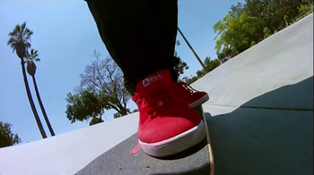ION Camera TV Spot, 'Skateboarding' Feat. Manny Santiago - Thumbnail 4