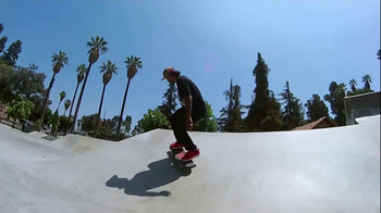 ION Camera TV Spot, 'Skateboarding' Feat. Manny Santiago - Thumbnail 5