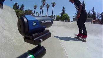 ION Camera TV Spot, 'Skateboarding' Feat. Manny Santiago - Thumbnail 6