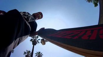ION Camera TV Spot, 'Skateboarding' Feat. Manny Santiago - Thumbnail 7