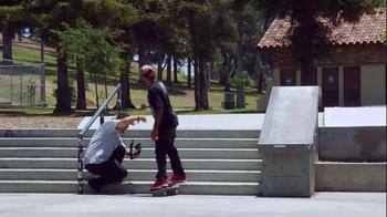 ION Camera TV Spot, 'Skateboarding' Feat. Manny Santiago - Thumbnail 8