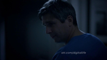 AT&T Digital Life TV Spot, 'Sleep Tighter' - Thumbnail 4