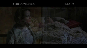 The Conjuring - Alternate Trailer 2