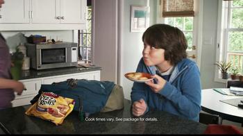 Totino's Pizza Rolls TV Spot, 'Dodge a Question' - Thumbnail 6