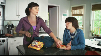 Totino's Pizza Rolls TV Spot, 'Dodge a Question' - Thumbnail 8