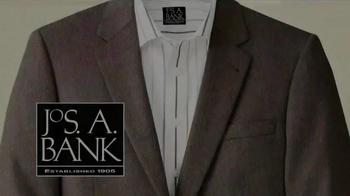 JoS. A. Bank TV Spot, '2 Pants, Sportscoasts Free' - Thumbnail 1