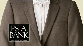 JoS. A. Bank TV Spot, '2 Pants, Sportscoasts Free' - Thumbnail 2