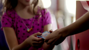 Chuck E. Cheese's TV Spot, 'Los Niños Ganan' [Spanish] - Thumbnail 3