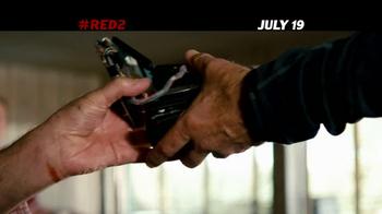 Red 2 - Alternate Trailer 8