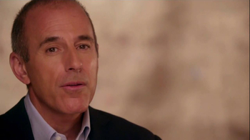 The More You Know TV Spot Featuring Matt Lauer - Thumbnail 6