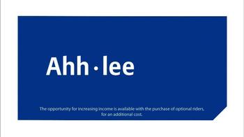 Allianz Corporation TV Spot, 'Inflation' - Thumbnail 9