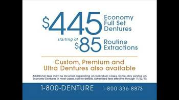 Affordable Dentures TV Spot, 'Momet' - Thumbnail 6