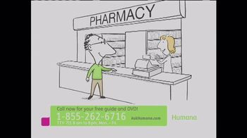 Humana TV Spot, 'New Healthcare Plans'