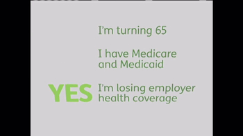 Humana TV Spot, 'New Healthcare Plans' - Thumbnail 3