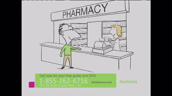 Humana TV Spot, 'New Healthcare Plans'