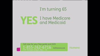 Humana TV Spot, 'New Healthcare Plans' - Thumbnail 9