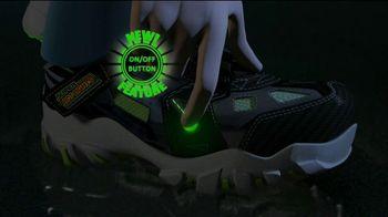 Skechers Super Hot-Lights TV Spot