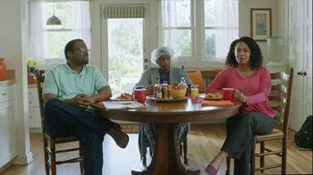 Tide Coldwater TV Spot, 'Captain Prune Hands' - 358 commercial airings