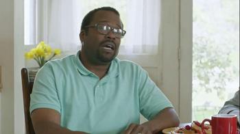 Tide Coldwater TV Spot, 'Captain Prune Hands' - Thumbnail 6