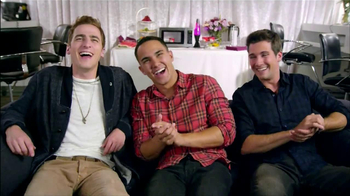 Chef Boyardee Mini Micro Beef Ravioli TV Spot Featuring Big Time Rush - Thumbnail 5
