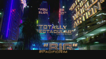 Pacific Rim - Alternate Trailer 35