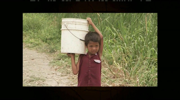 Children International TV Spot, 'Escuela' Con Julio Cedillo [Spanish] - Thumbnail 1