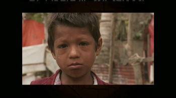 Children International TV Spot, 'Escuela' Con Julio Cedillo [Spanish] - Thumbnail 2