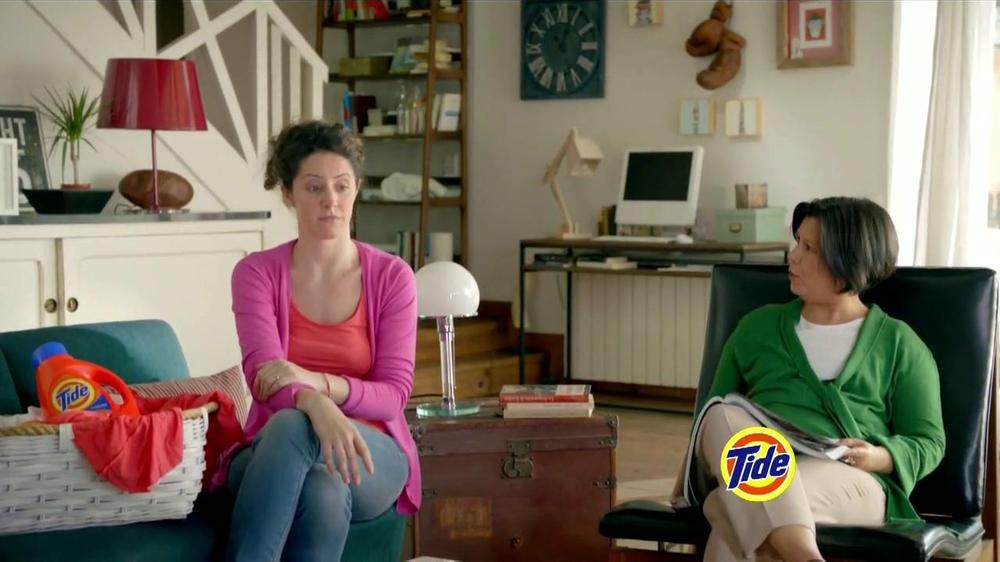 Tide Tv Commercial Suegra Ispot Tv