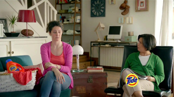 Tide TV Spot, 'Suegra' [Spanish] - Thumbnail 5