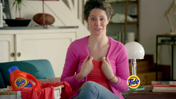 Tide TV Spot, 'Suegra' [Spanish] - Thumbnail 6