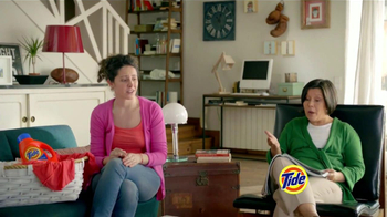 Tide TV Spot, 'Suegra' [Spanish] - Thumbnail 8