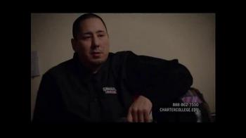 Charter College TV Spot, 'Welding' - Thumbnail 1