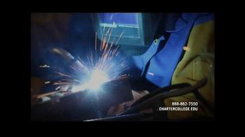 Charter College TV Spot, 'Welding' - Thumbnail 3