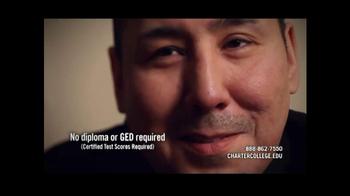 Charter College TV Spot, 'Welding' - Thumbnail 8