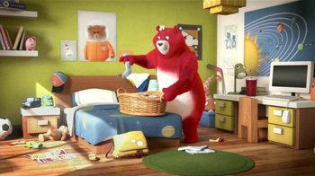 Charmin Ultra Stong TV Spot, 'Calcetines' [Spanish] - 1260 commercial airings