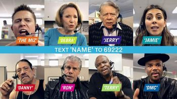 Ad Council TV Spot, 'GED Pep Talk Center'