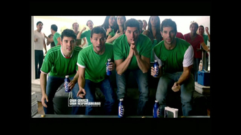 Miller Lite TV Spot, 'Una Entrada Fuerte' [Spanish] - Thumbnail 9