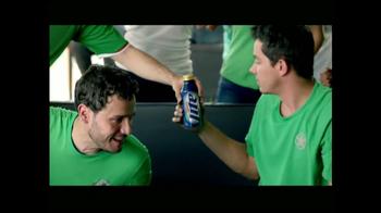 Miller Lite TV Spot, 'Una Entrada Fuerte' [Spanish] - Thumbnail 1