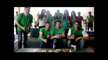 Miller Lite TV Spot, 'Una Entrada Fuerte' [Spanish] - Thumbnail 5