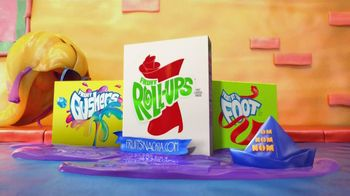 General Mills TV Spot, 'Fruitsnackia: Puddle' - Thumbnail 10